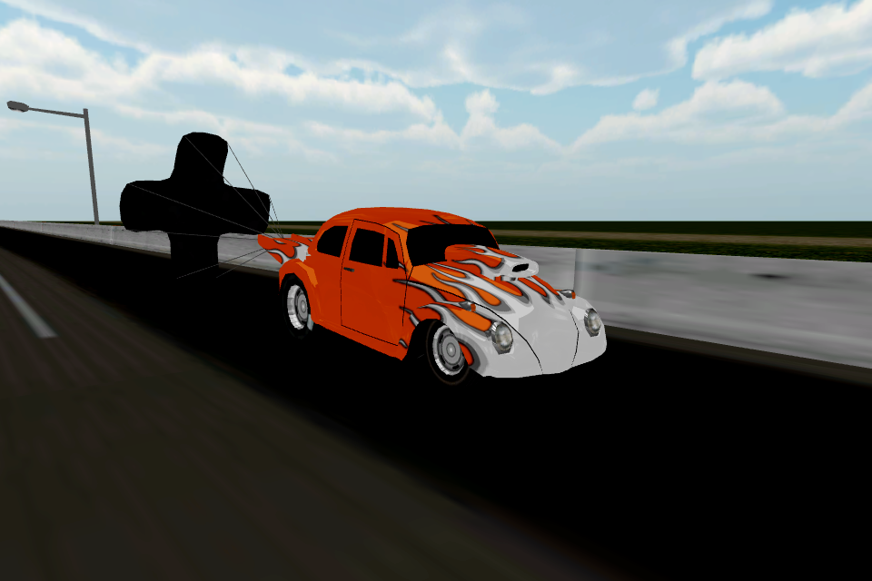 Download image Door Slammers Drag Racing Game PC, Android, iPhone and